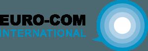 Euro-Com international - ISO gecertificeerd vertaalbureau met meer dan 8000 taalcombinaties