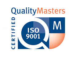 ISO 9001 gecertificeerd vertaalbureau