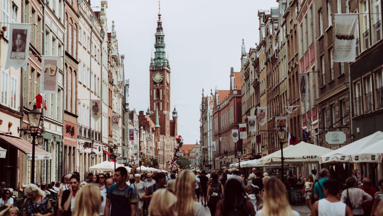 Ondernemen of stappen zetten in Polen - vertaalbureau Euro-Com deelt haar tips