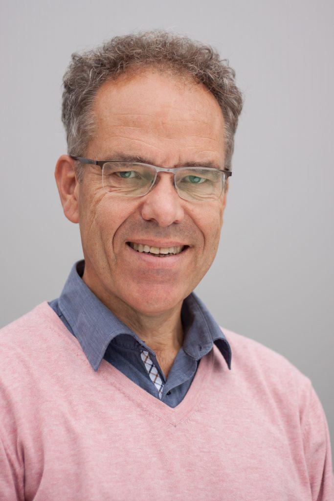 Rodric Leerling