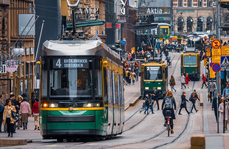 Finse vertalers over de Finse taal